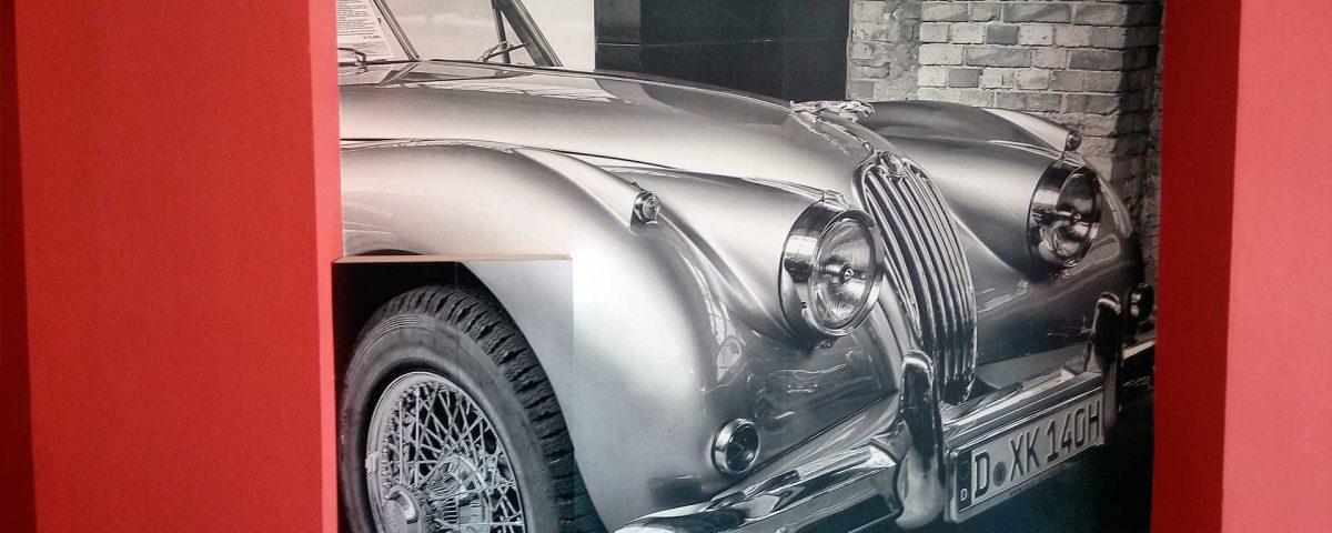 fotomurals , roide , rotulación ,lleida , vinilo ,tintado de cristales de coche ,coche antiguo ,